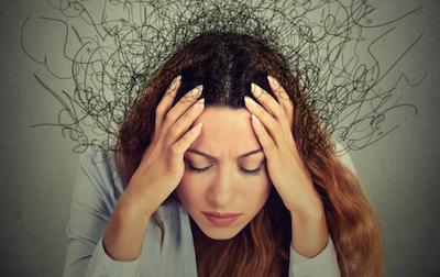 Stress & hormones