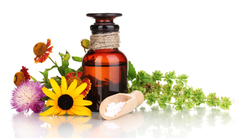 Tonic Herbs and Radiant Health