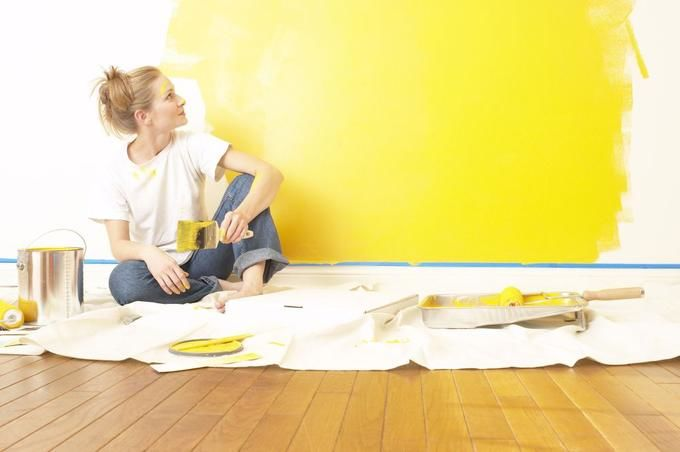 How to Take the Pain Out of Spring Cleaning.  6 easy tips to get the job done without injury