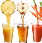 A glass of juice for good health | Wellness magzine