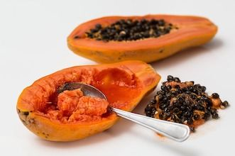 Healthy Fruits that You may never Try: PAPAYA