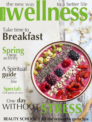 eWellness magazine - Magazine Profile