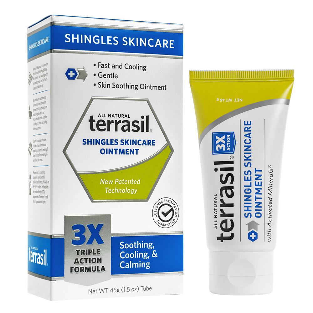 Blemish Free- Natural Skin Care