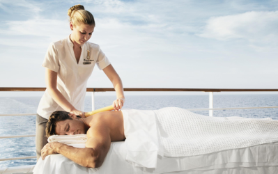 Therapeutic benefits of cruising