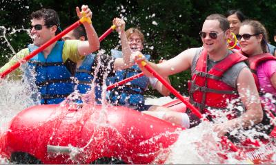 Six Ways to Enjoy a Healthy Pocono Vacation