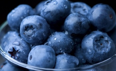 Can blueberries lower blood pressure ?
