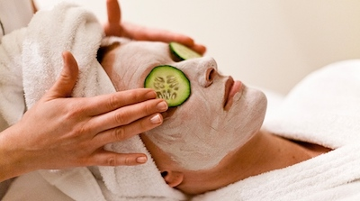 REJUVENATE AND RENEW - YOUR SKIN NEEDS YOU!