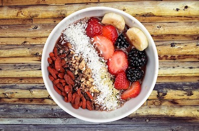 HOW TO STAY HEALTHY FROM THE INSIDE- A PEEK AT HOW FIBER CAN HELP!