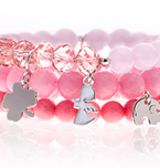 Sweet Candy Bracelets | Wendy Simply You