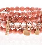 Desert Dust Bracelets | Wendy Simply You