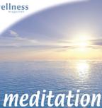 Wellness music CD Meditation